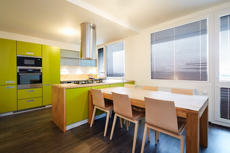Modern small kitchen designs 2012 best free home for New kitchen designs 2012